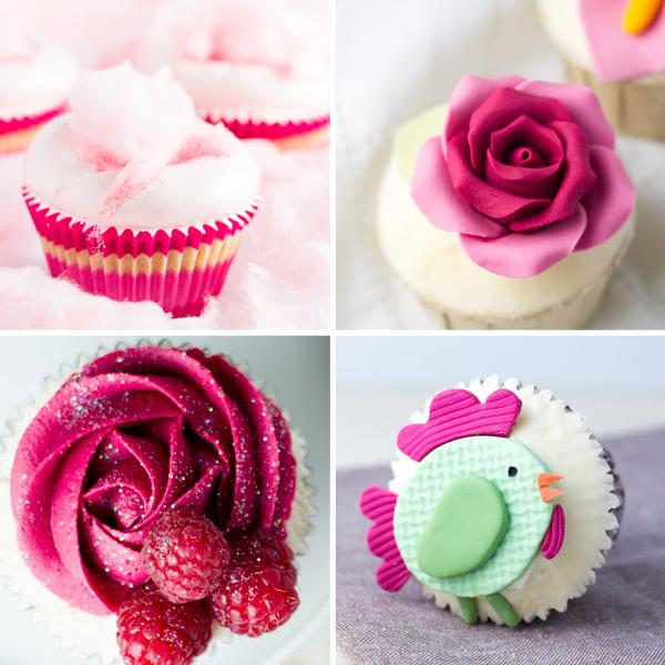 Alma y sus cupcakes