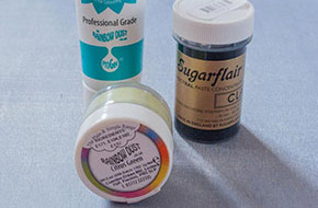 Colorantes: Tipos y usos