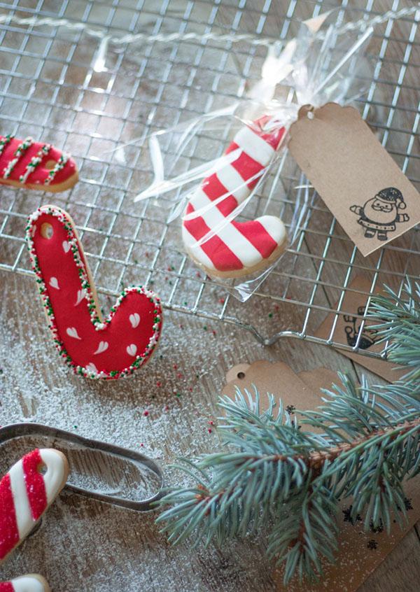 Tartas Decoradas Para Navidad