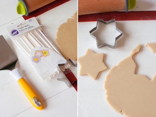 tutorial galletas palito