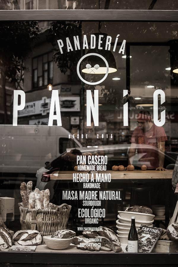Panic Madrid