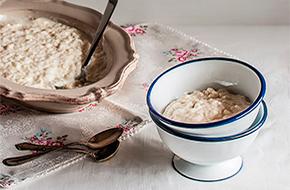 Receta de arroz con leche