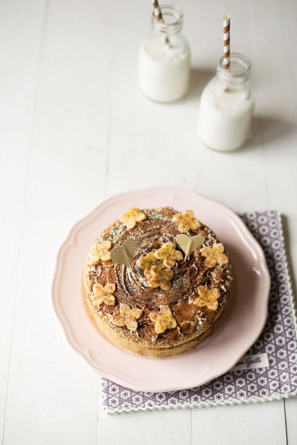 receta banoffe cake