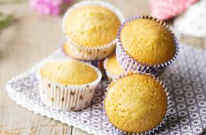 Trucos para hacer cupcakes perfectos