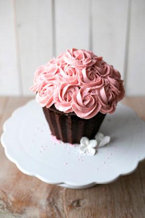 receta-de-cupcake-gigante