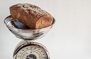 Cómo hacer un buen pan de centeno con escaldado