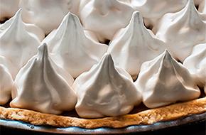 Merengues II: cómo hacer merengue italiano