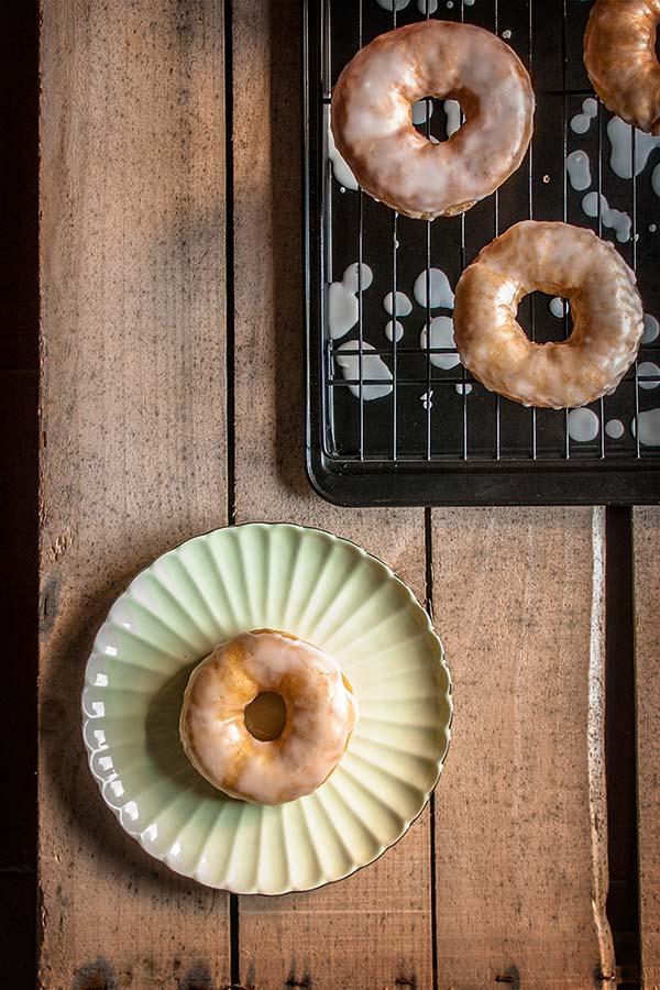 donuts clasicos