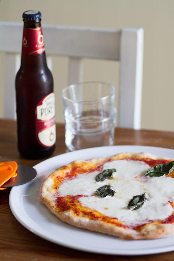 Receta De Pizza Napolitana Blog De Recetas De Repostería María Lunarillos