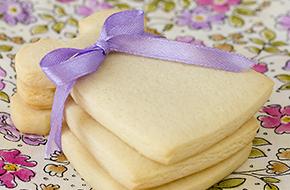 Receta de masa para galletas decoradas