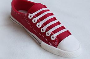 Modelado paso a paso de zapatilla Converse
