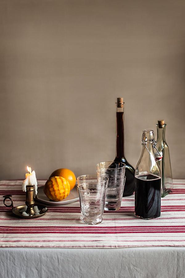 gluhwein vino especiado