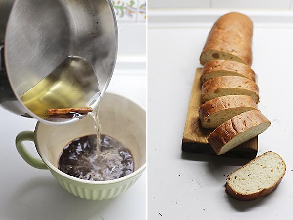 cortamos el pan