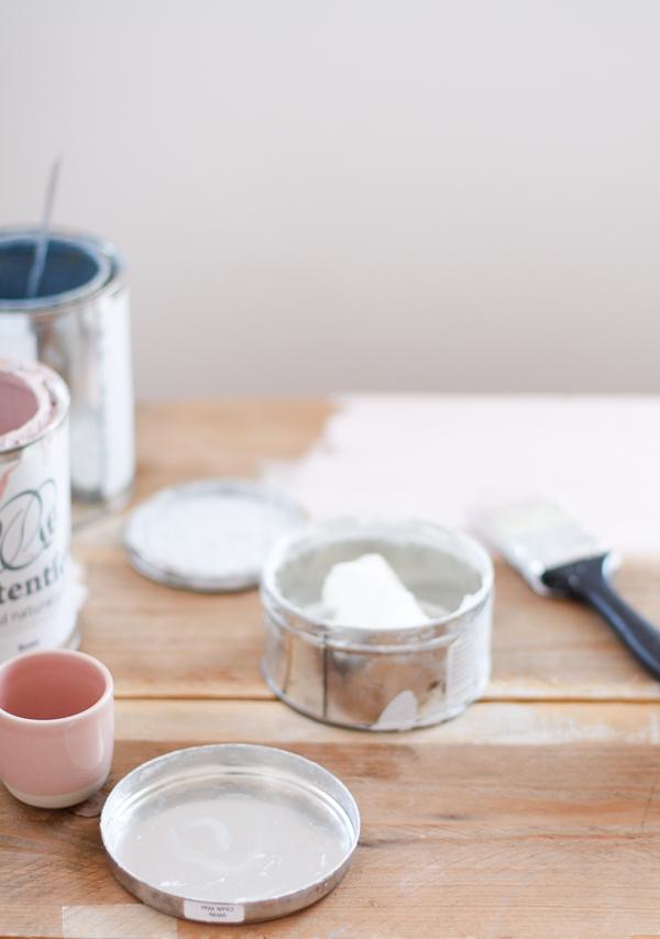 Chalk paint 09