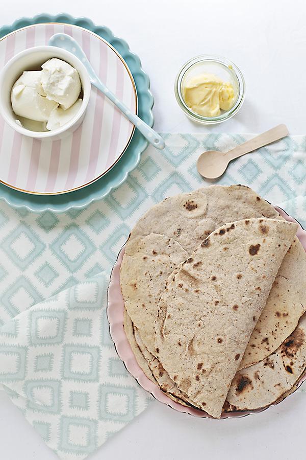 pan chapati 1