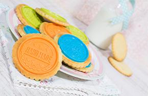 Vídeo-receta: galletas Petit Écolier