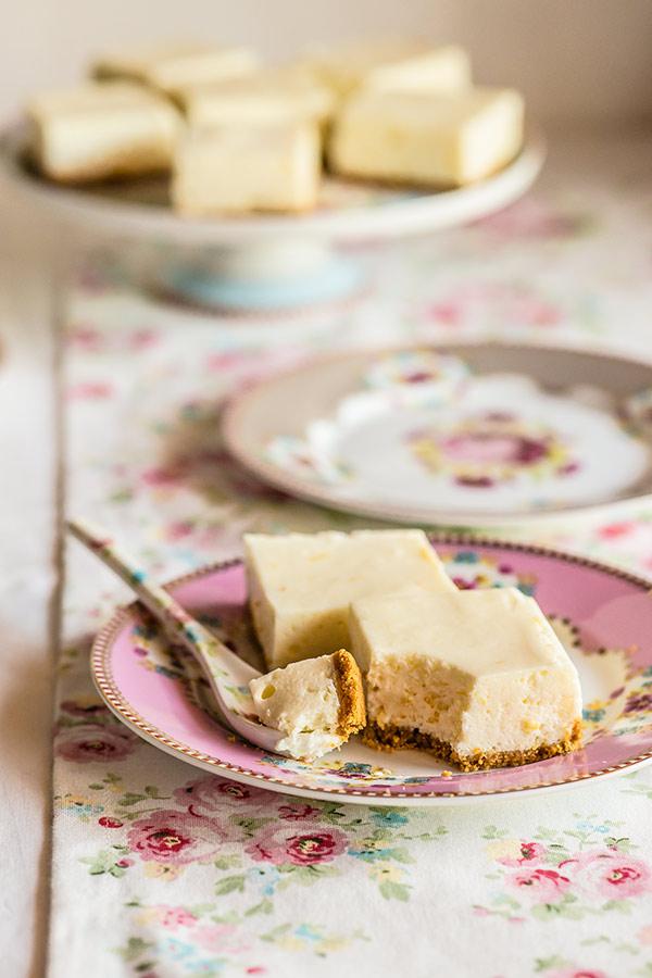 pastelitos de limon