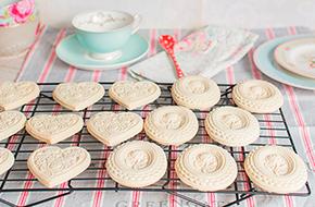 Vídeo-receta: galletas Springerle
