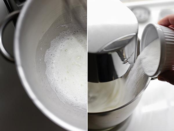 hacemos un merengue