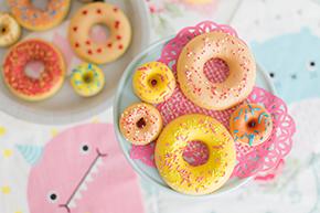 Vídeo-receta: Donuts al horno