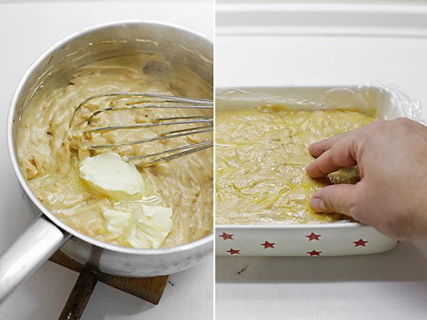 hacemos la crema 2