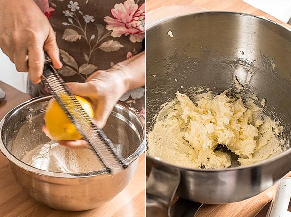galletas limon amapola