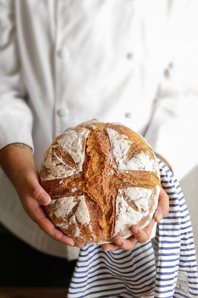 Pan de campagne 1