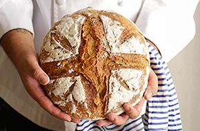Pan de campagne