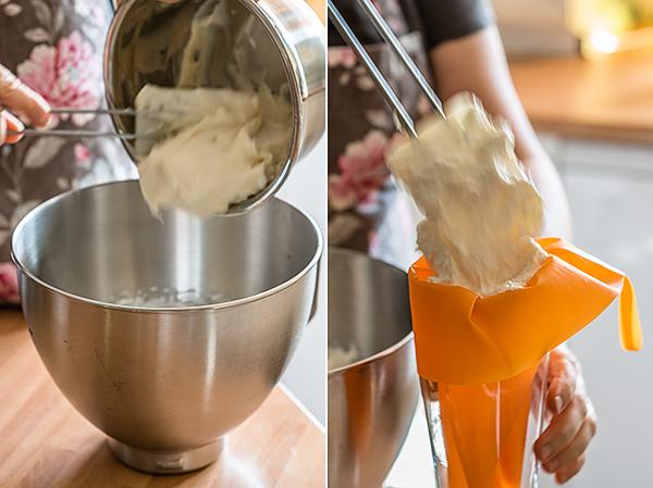 vasitos tarta queso