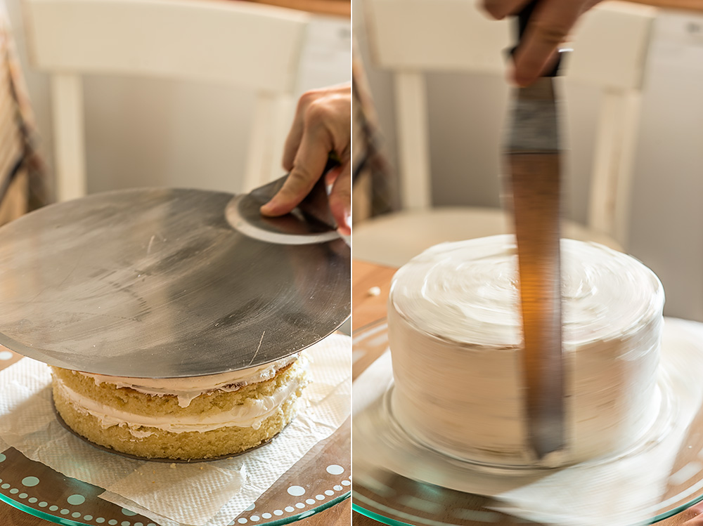 tarta pina colada
