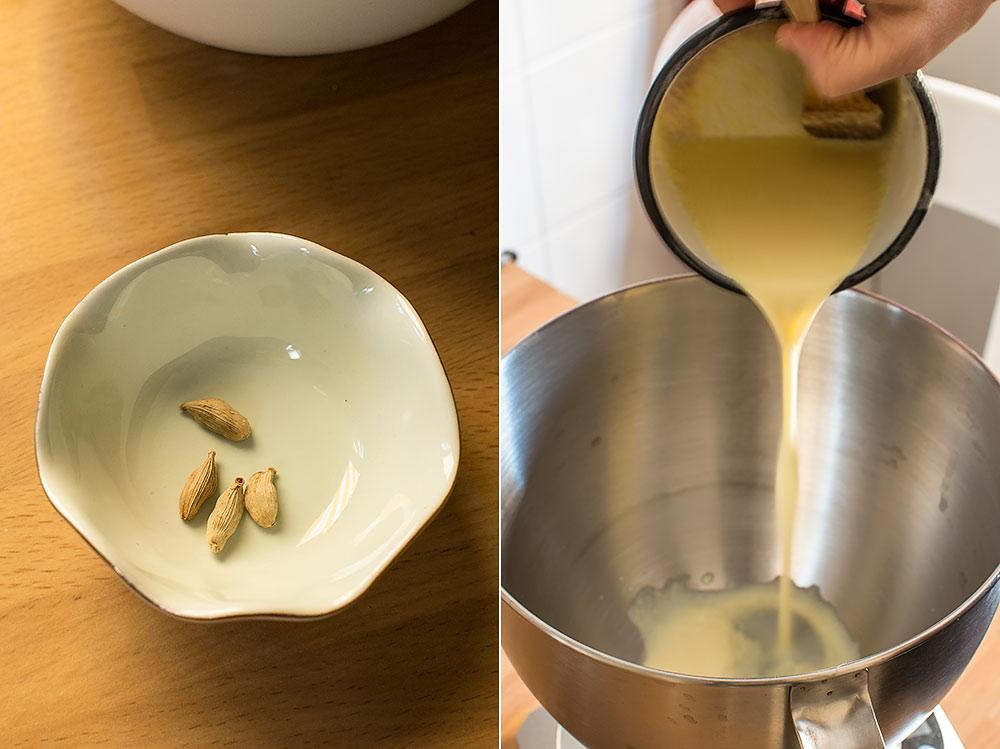 receta bollos santa lucia