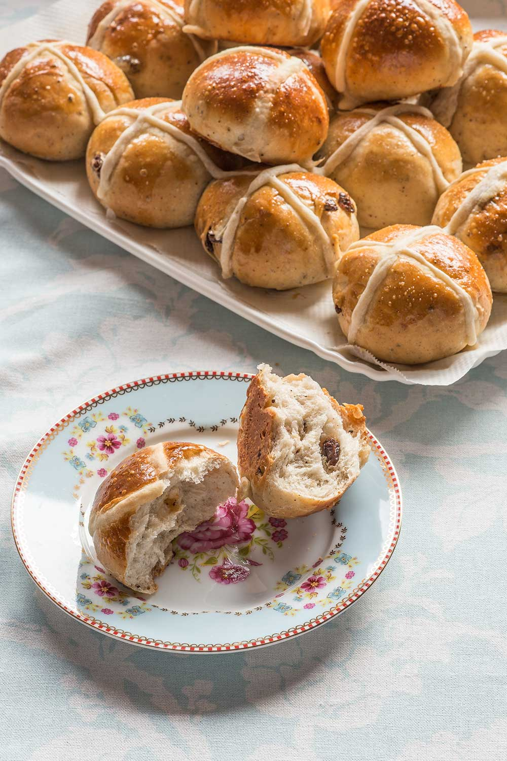 receta-hot-cross-buns-2