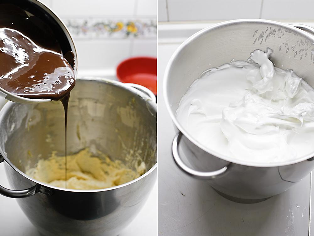 receta de tarta Sacher 6
