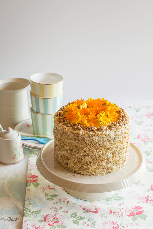 receta tarta hummingbird