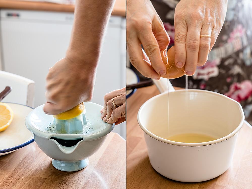 receta tarta helada limon