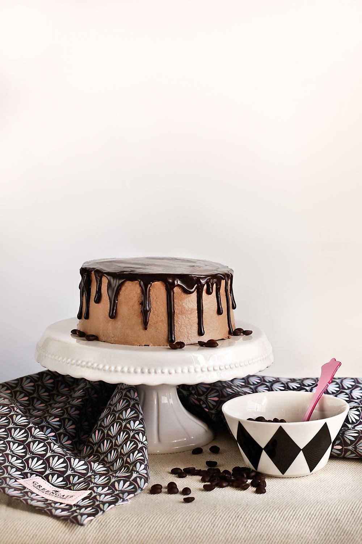 Receta tarta de moka y chocolate 1