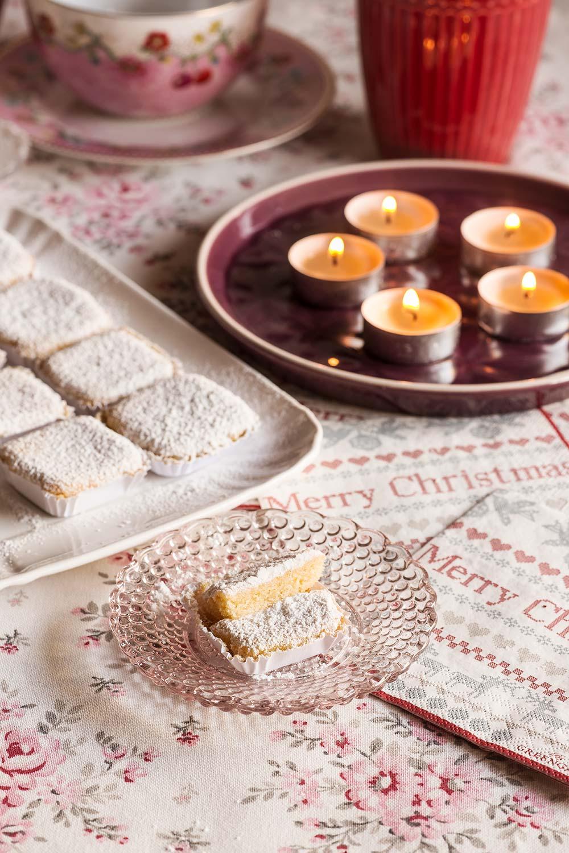 receta marquesas navidad