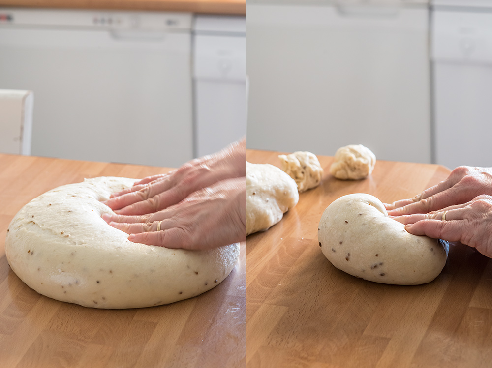 receta hornazo semana santa