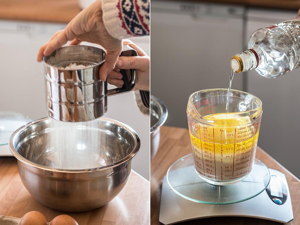 receta rosquillas anis