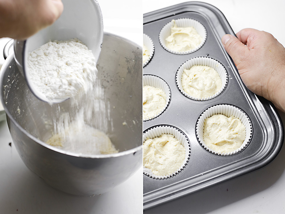 Receta cupcakes para Comuniones 4