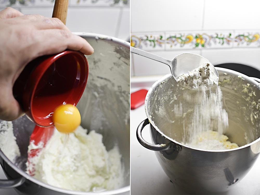 Receta layer cake de fresas y limón 4
