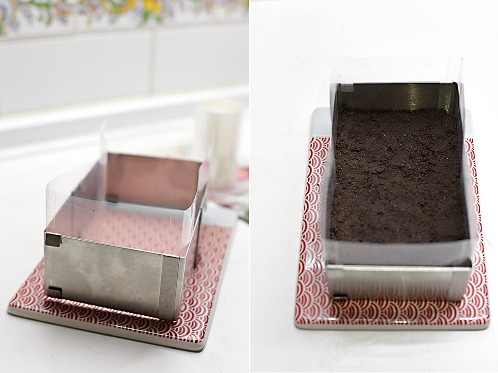 Receta lasaña de chocolate 3