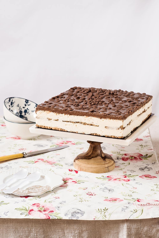 receta tarta helada boston cream