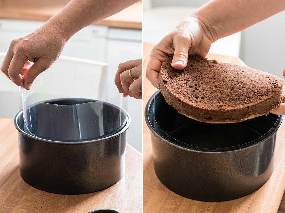receta tarta helada cookies chocolate
