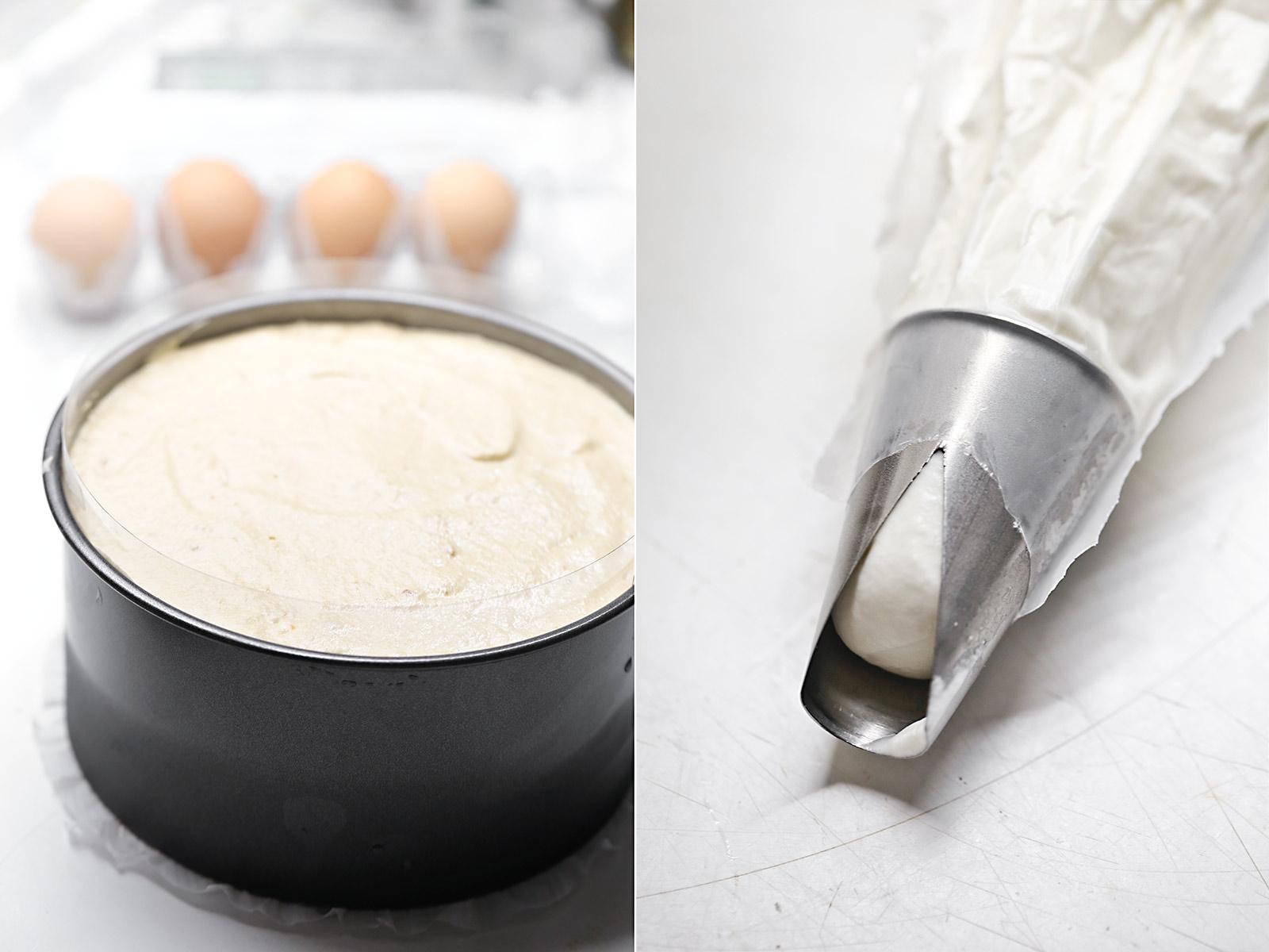 Receta tarta helada de turrón