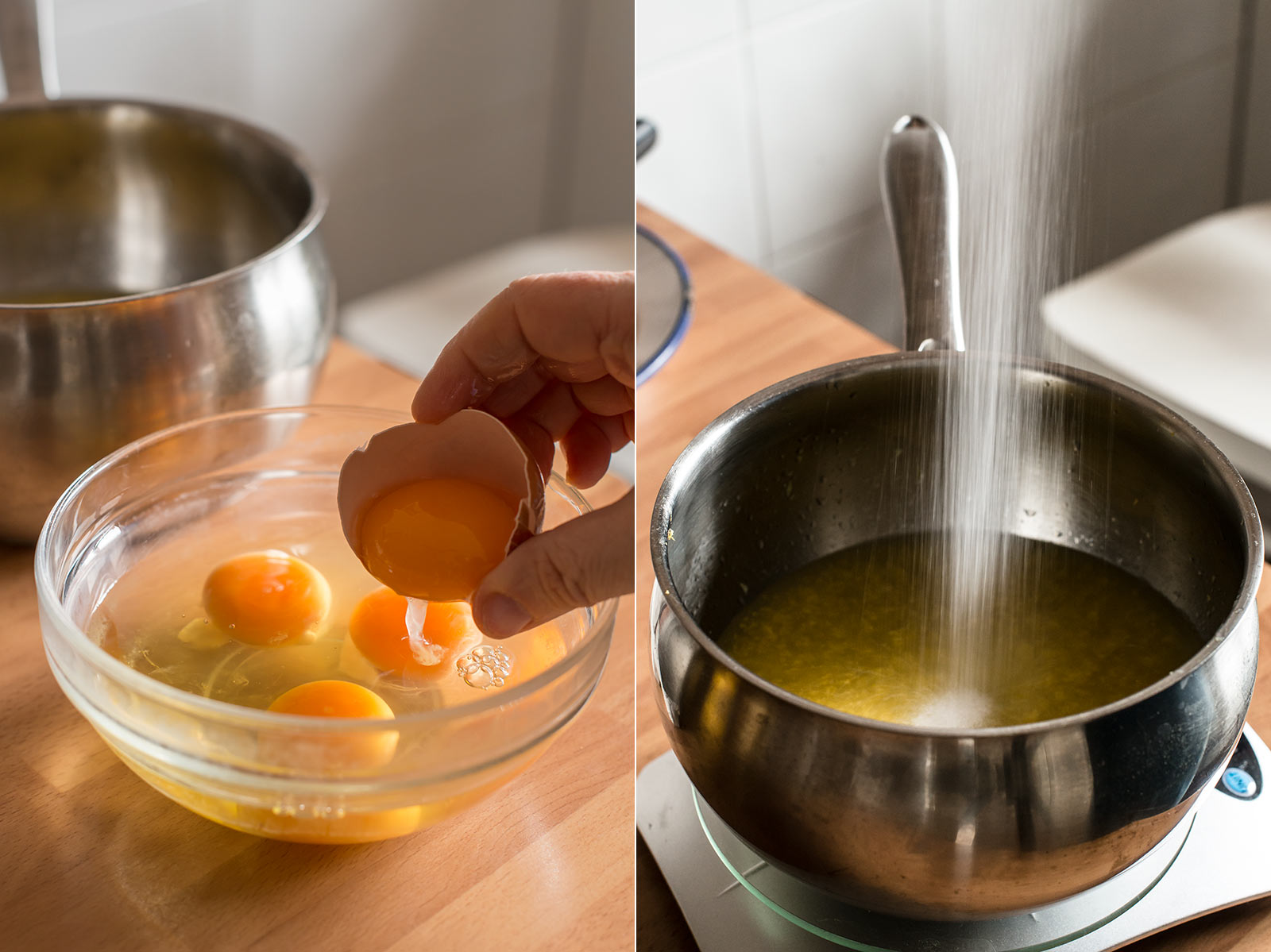 receta lemon curd