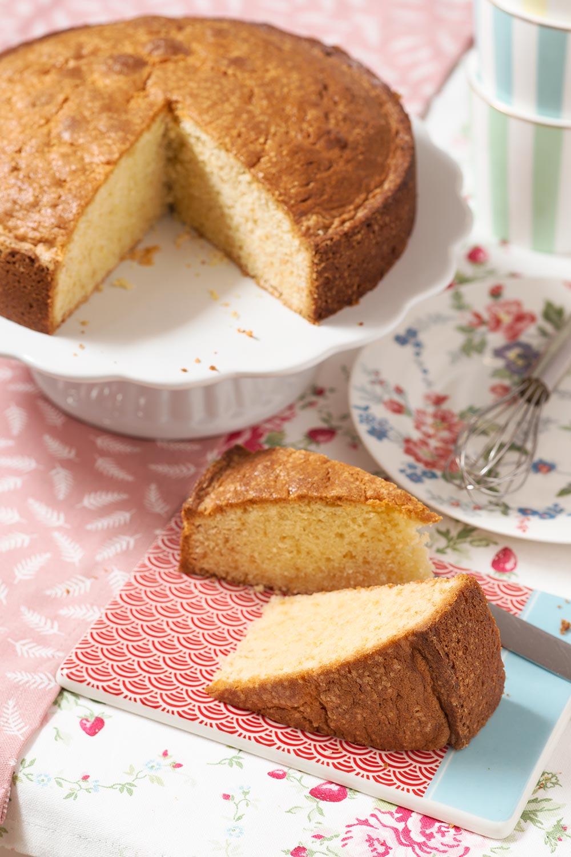 receta madeira cake