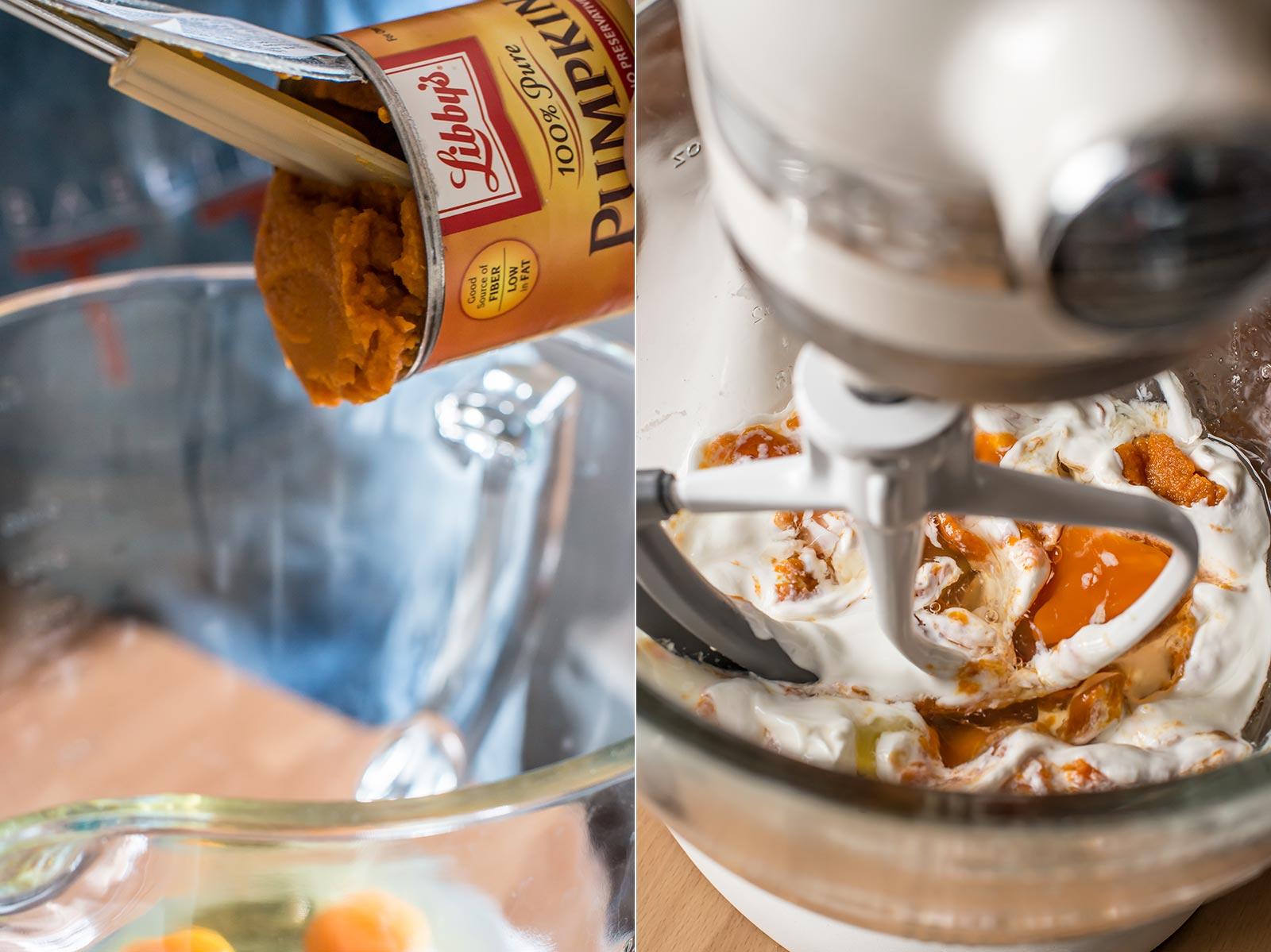 receta muffins calabaza datiles