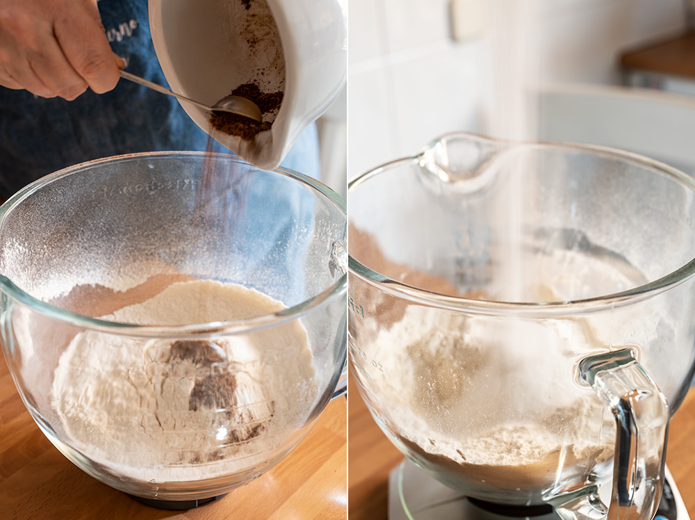 receta roscos semana santa