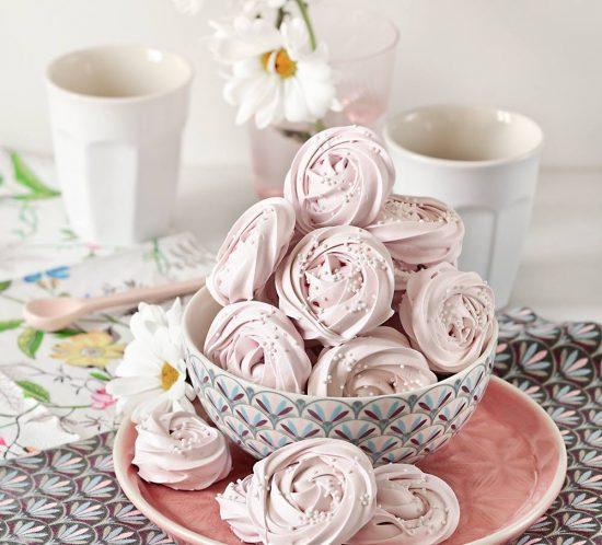 receta galletas rosa dia madre